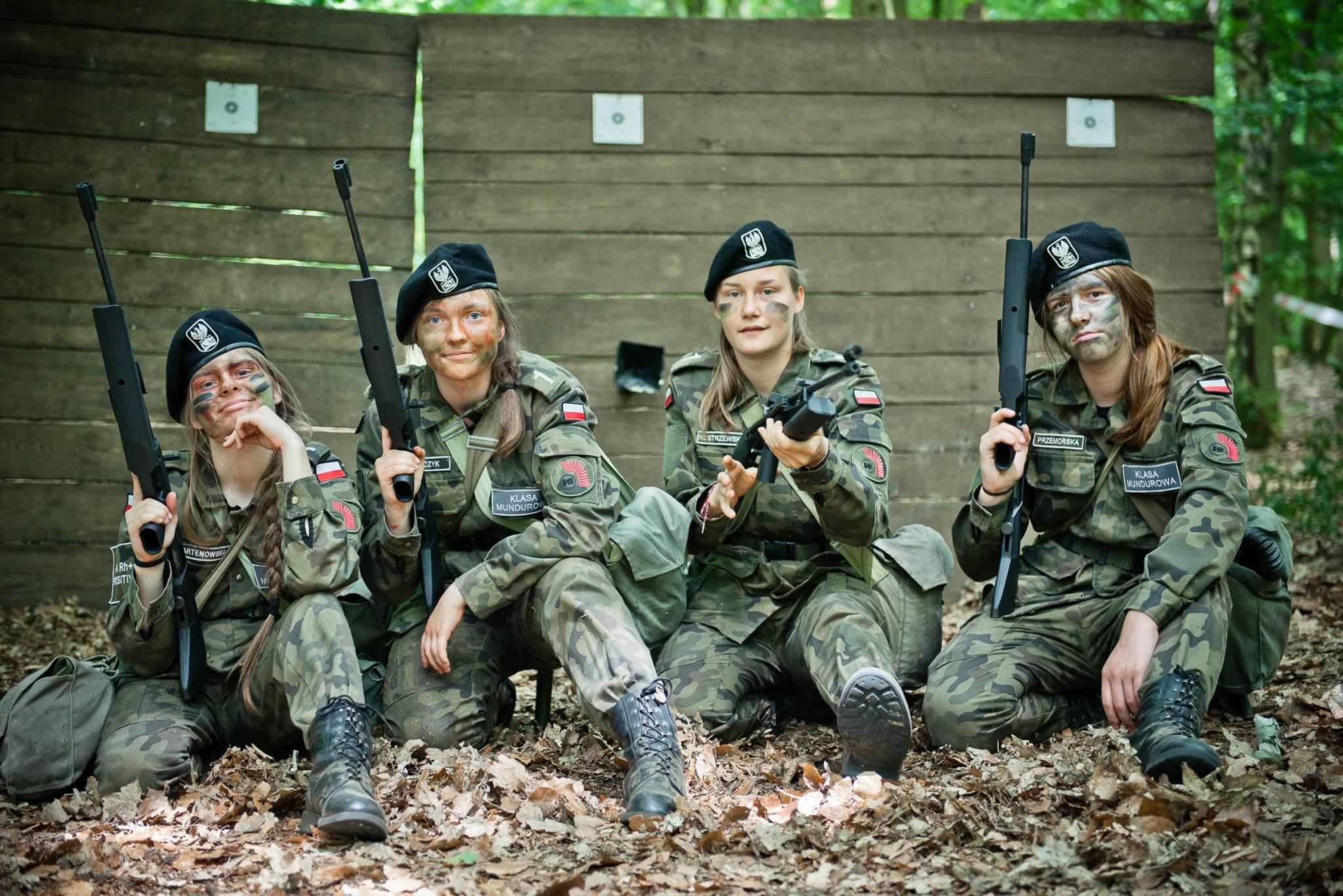 liceum profil wojskowy-min