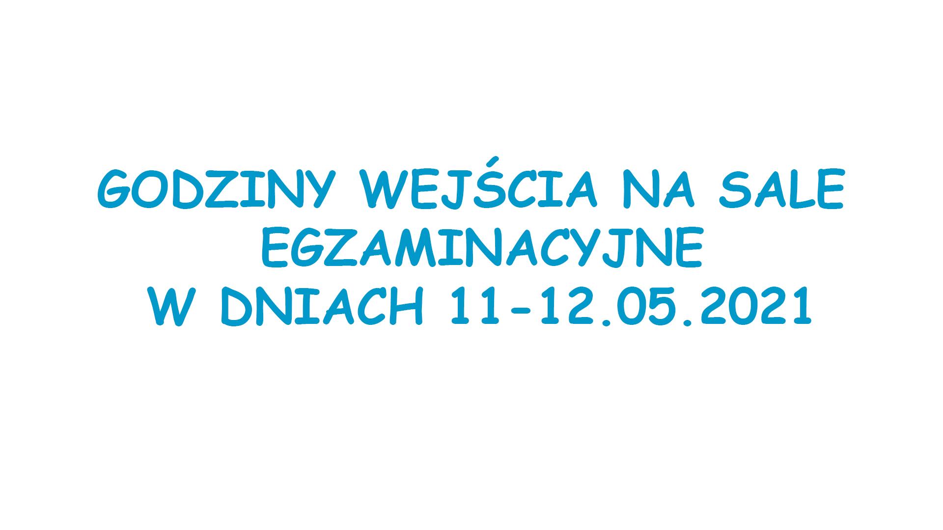 EGZAMIN11-12